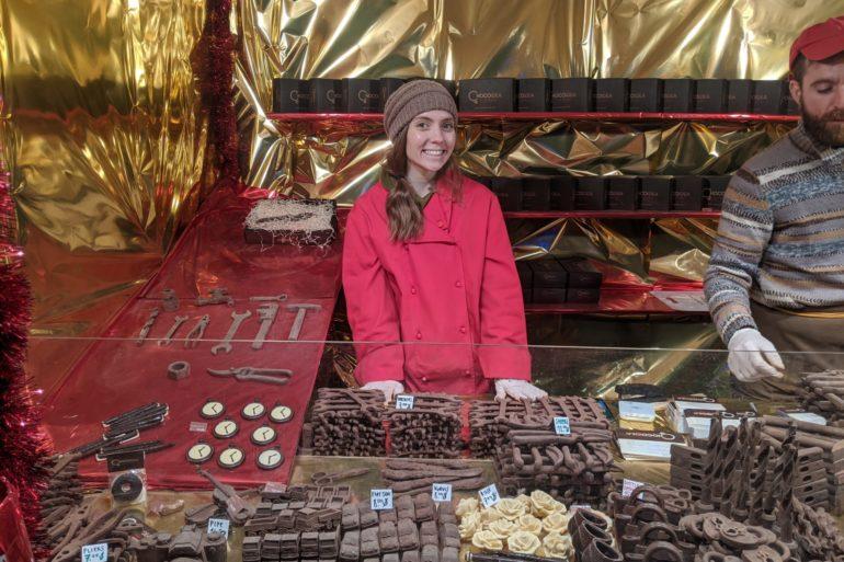 Denver Christkindl Market Photo 1